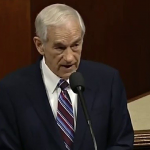 Classic Ron Paul: Only A Moral Society Will Make Our Citizens Less Violent