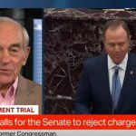 Ron Paul: The Impeachment Trial of President Trump is 'Pure Politicking'