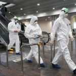 Future Air Travel: Four-Hour Process, Self Check-In, Disinfection, Immunity Passes