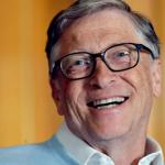 Bill Gates donates $10m to Australian trial of immune-boosting vaccine