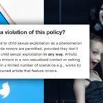 Twitter says, pedophiles are permitted to discuss 'attraction towards minors' and share some depictions of nude children