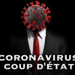 The Global Elite & The Coronavirus Coup D'état With Patrick Wood