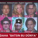 Turkish National Television - Adrenochrome - English Translation