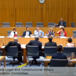 Australian Senator highlights elite paedaphiles including a suppressed list that included a Former Australian Prime Minister, in a Senate Hearing