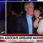 """COURT PAPERS: MAXWELL LINKED TO """"EXPLOITATION & ABUSE OF MULTIPAL MINOR GIRLS BY JEFFREY EPSTEIN"""""""