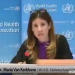 BREAKING: The World Health Organization made a complete U turn and said that coronavirus patients doesn't need to be isolated or quarantined.