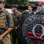 Facebook censorship targets QAnon as more and more find out about the deep state, Hollywood and Clinton's child trafficking