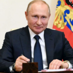Russia becomes the first country to approve a COVID-19 vaccine, says Putin