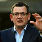 Dictator Dan Andrews trying to make lockdowns ongoing indefinitely. Is it time Victorians protest on mass