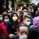 Wearing Masks can increase the spread of the deadly legionaires disease is already an issue in the US- will this be listed as Coronavirus despite it being caused by wearing masks?
