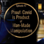 Dr. David Martin discusses the irrefutable paper trail that shows C0R0NAVlRUS was manipulated by DARPA, the NIH and Chinese Labs
