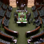 My speech today, opposing the extreme power grab by the Andrews Labor government, a 6 month extension to their State of Emergency powers, along with every Liberal and Nationals MP, I voted No