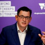 Victoria is falling apart and suicides and self-harm are becoming a dangerous reality thanks to Dan Andrews attempted communist Coup