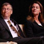 Bill and Melinda Gates guaranteed an imminent global pandemic
