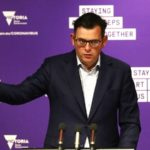 Check out what the Victorian Shadow Police Minister says about Andrews using Victorian Police as his own private army