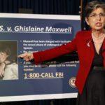 Ghislaine Maxwell loses fight to keep her Jeffrey Epstein testimony sealed
