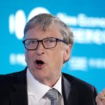 Bill Gates sets an almost impossible benchmark before life can return to normal