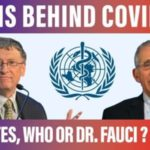 Crimes against Humanity – A Class Action Suit against Health Authorities
