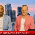 Jamie Interviews Former American Basketball Athlete Eric Bailey on Dealing With Uncertain Times - Ep20