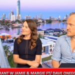Margie and Jamie Interview Dave Onegs on All Things COVID and Ways To Secure Your Data