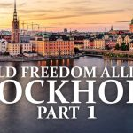 World Freedom Alliance: Stockholm - Part 1