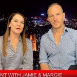 The Rant Show with Jamie McIntyre and Margie Stewart -The Australian Government Paying Mainstream Media to Lie to You About the Covid Vaccine and Disguised as Editorial or Commentary to Deceive the Trusting Gullible Public - Episode 17