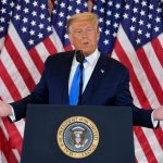 Statement by Donald J. Trump, The President of the United States