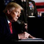 President Donald J. Trump's accomplishment list