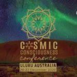 Sacha Stone - Uluru - the End of Time
