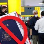 Overseas travel unlikely until 2022, Top Health Chief Warns