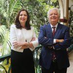 QLD Premier's father runs genetic data storage company