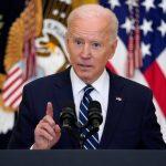 "CANDACE Owens has shockingly claimed that President Joe Biden has ""Dementia"""