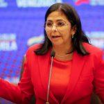 Venezuela will not Authorise AztraZeneca COVID-19 Vaccine Due to 'Effects on Patients', VP Says
