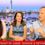 The Rant with Jamie, Margie & Reyna - Part 2