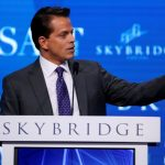 Cryptocurrency including Bitcoin will soar according to SkyBridge Capital Founder