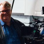 Australian Film Maker, Peter Spann Has Passed Away After taking AstraZeneca jab