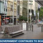 Government treating Australians like mushrooms - Malcolm Roberts