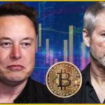 Bitcoin Conference Miami Day 1-What Michael Saylor Just Said About Elon Musk and Bitcoin Critics